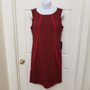 🆕️ Tommy Hilfiger Sheath Dress 10
